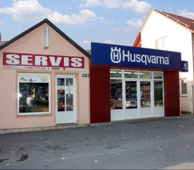 Servis Virovitica